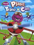 Planes, Trains & Cars