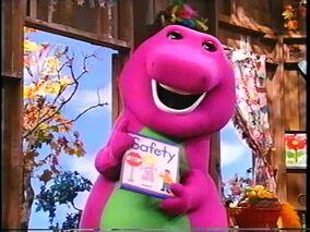 Barneysafety