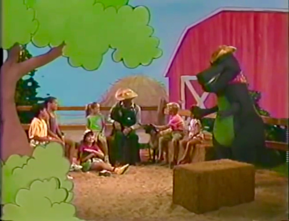 old macdonald had a farm barney wiki fandom powered by