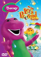 Let'sPretendwithBarney2004DVD