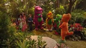 Junglefriends
