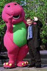 Barney&TrevorMorgan