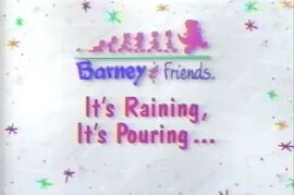 Itsrainingitspouringtitlecard