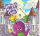 Barney's Musical Castle (book)