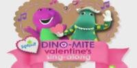 Dino-Mite Valentine's Sing-Along
