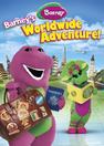 Barney's Worldwide Adventure!