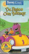RidingInBarney'sCarSpanishVHS