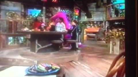Barney I love you (The Dentist Makes Me Smile's version)