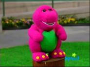Barneydollfromtradition!