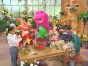 Be My Valentine, Love, Barney | Barney&Friends Wiki ...