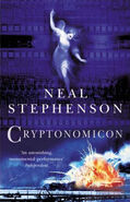 Cover of Cryptonomicon UK Trade PB 9780099410676
