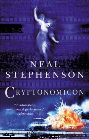 File:Cover of Cryptonomicon UK Trade PB 9780099410676.jpg