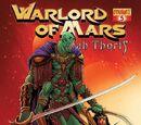 Dejah Thoris: Issue 5