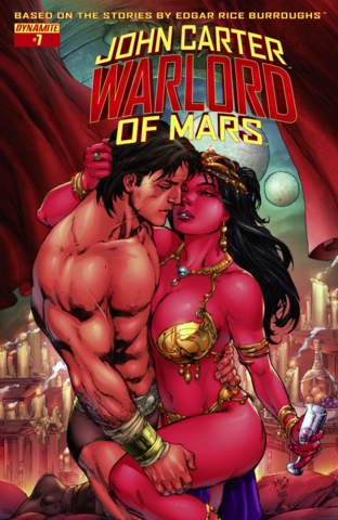 File:John Carter Warlord of Mars (Dynamite) 7 cover.png