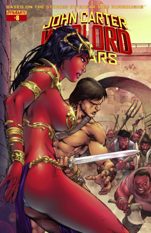 File:John Carter Warlord of Mars (Dynamite) 8 cover.png