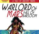 Warlord of Mars: Fall of Barsoom Issue 2