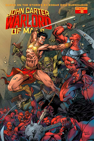 File:John Carter Warlord of Mars (Dynamite) 11 cover.png