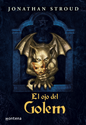 File:The Golem's Eye - Spanish first edition.png