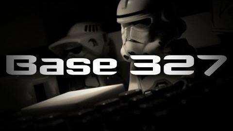 Mystery at Base 327 Part 1