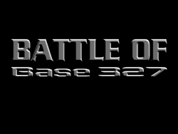 BoB327 Logo