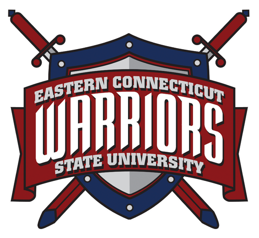 File:Eastern Connecticut State University Warriors Logo.png