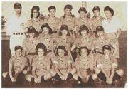 Kenosha Comets 1943