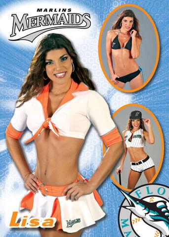 File:Lisa 2007 Marlins Mermaids.jpg
