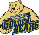 Concordia-St. Paul Golden Bears