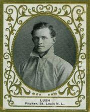 Johnny Lush