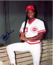 Reggie Sanders