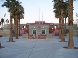Earl Wilson Stadium