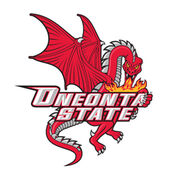 Oneonta State Red Dragons