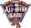 2005 Major League Baseball All-Star Game