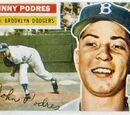 Johnny Podres