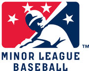 Minor League Baseball Logo