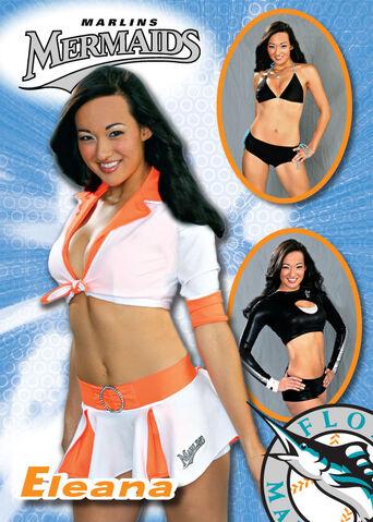 File:Eleana 2007 Marlins Mermaids.jpg