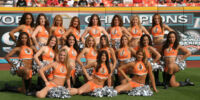 2004 Marlins Mermaids