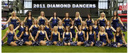 2011 Diamond Dancers