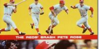 Pete Rose/Magazine covers