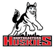 Northeastern Huskies