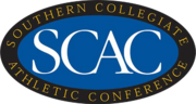 Southern Collegiate Athletic Conference logo