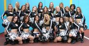 2005 Marlins Mermaids