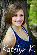 Katlyn K. 2010 Diamond Dancers