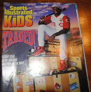 SI For Kids - August 1994