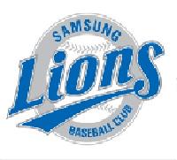 Samsung Lions Emblem
