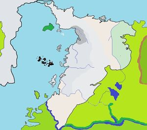 Coselli Map