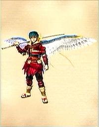 Sagi (Origins)