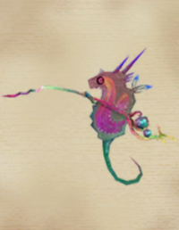 Magician Mite (Origins)