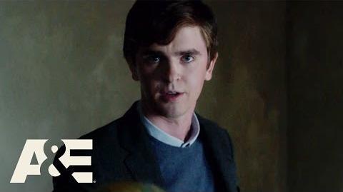 Bates Motel Hidden - Season 5, Episode 4 Preview Mondays at 10 9c A&E