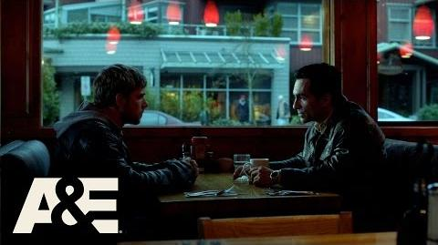Bates Motel Alex Asks Dylan for Help (S4, E9) A&E